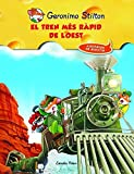El Tren Més Ràpid De L'Oest (Comic Books)