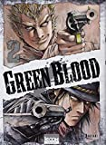 Green Blood Vol.2