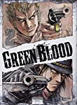 Green Blood Edition simple Tome 2