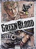 Green blood. 2 | Kakizaki, Masasumi (1978-....). Auteur