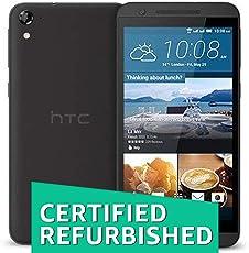 (CERTIFIED REFURBISHED) HTC One E9s Dual SIM (Meteor Grey)