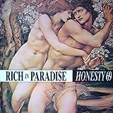 Honesty 69 - Rich In Paradise - BCM Records - BCM 12373, BCM Records (UK) Ltd. - BCM 373 X