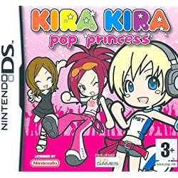 Kira Kira: Pop Princess