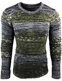 0c4e94b30c20 Rusty Neal Herren Pullover Hoodie Strickpullover Sweater Sweatshirt A1 -RN-13333