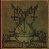 Mayhem: Esoteric Warfare (Audio CD)