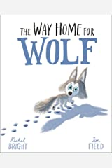 The Way Home For Wolf Paperback
