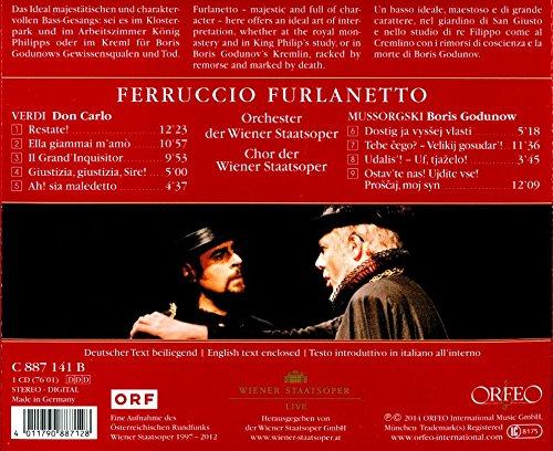 Recital Furlanetto