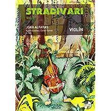Stradivari - Violín: Stradivari 1 : violín y piano