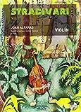 Stradivari - Violín 1