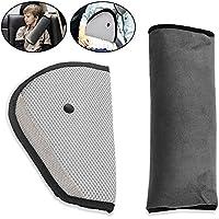 Mture cuscino cintura, cintura auto Imbottitura Cintura ideale come cuscino supporto per la testa,sicurezza in auto per bambini cuscino spalla cuscino cintura