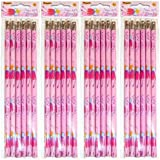 12 Daisie May Fairy Pencils Ideal Party Loot Bag Filler