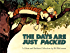 The Days Are Just Packed (Calvin and Hobbes series)