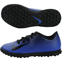Nike Jr Bravata II Tf, Scarpe da Calcetto Indoor Unisex-Adulto
