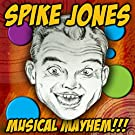 Musical Mayhem !!!
