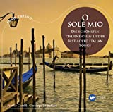 O Sole Mio:Best Loved Italian [Import allemand]