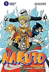 Naruto Català nº 05/72 par Masashi Kishimoto