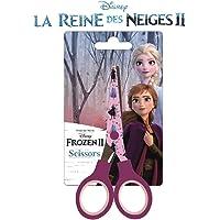Disney Ciseaux Reine des NEIGES (Elsa-Anna)