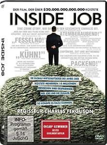 Inside Job (OmU)