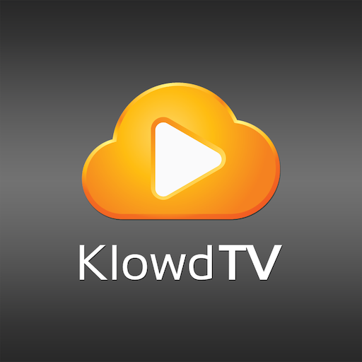 Bloomberg-software (KlowdTV)