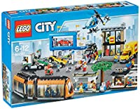 LEGO 60097 City Town Square
