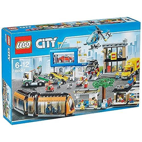 LEGO Stadt: Amazon.de