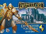 Fantasy Flight Games FFGD0004 Battlelore 2. Ed.: Die Wächter von Hernfar