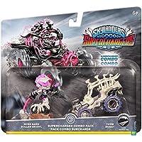 Skylanders SuperCharger - Bone Bush/Roller Brawl/Tomb Buggy
