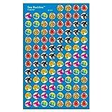 800 Sea Buddies School Teacher Reward Fish Stickers - Best Reviews Guide