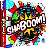 Shaboom! Board Game