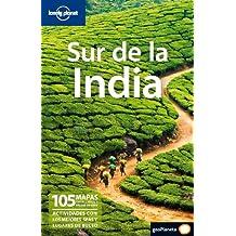 Sur de la India 1 (Guías de País Lonely Planet)