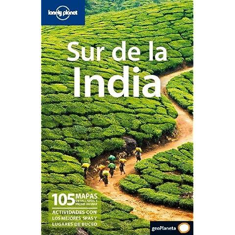 Sur de la India 1 (Guias De Pais - Lonely Planet)