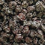 guindas deshidratadas 1kg, frutos secos delicados no-sulfurados y sin azúcar