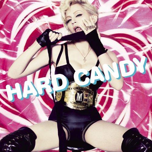 Hard Candy (Japanese Version)