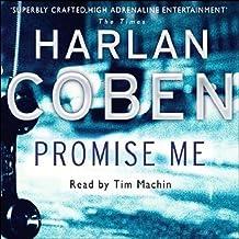 Promise Me: Myron Bolitar, Book 8