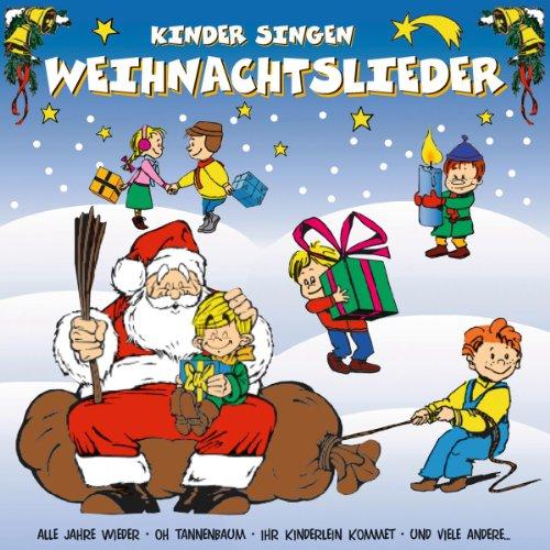 kinder singen weihnachtslieder von various artists bei