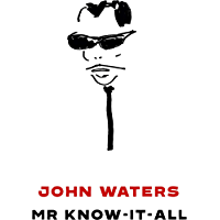 Mr Know-It-All: The Tarnished Wisdom of a Filth Elder (English Edition)