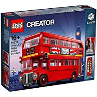 LEGO 10258 Creator Londoner Bus