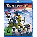 Dragon Nest - Die Chroniken von Altera [Blu-ray]