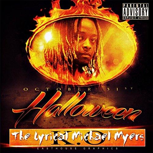 Halloween [Explicit] (Myers Michael Halloween-musik)