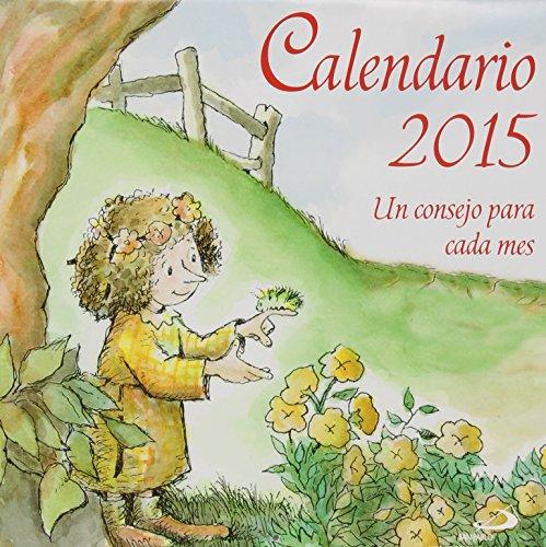 Calendario Un Consejo Para Cada Mes 2015