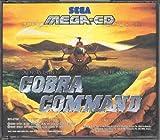 Solfeace & cobra command - MegaCD - PAL - Bild