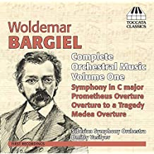 Complete Orchestral Music Vol.1