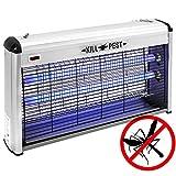 Lámpara mata insectos voladores y moscas Matamoscas eléctrico 30 W