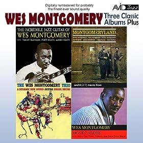 Montgomeryland: Leila