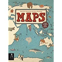 Atlases and Maps  Books  Amazoncouk