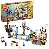 LEGO Creator Montaña rusa pirata (31084)