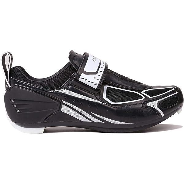 Muddyfox Mens TRI100 Cycling Shoes Tri