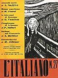 L'ITALIANO n.27 anno IX. Periodico della rivoluzione fascista.