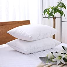 Cloth Fusion Premium Waterproof Terry Pillow Protector