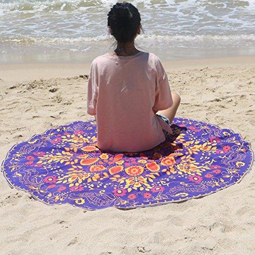 stampa-rotonda-tappetini-hippie-tappezzeria-tovaglia-spiaggia-yoga-telo-mare
